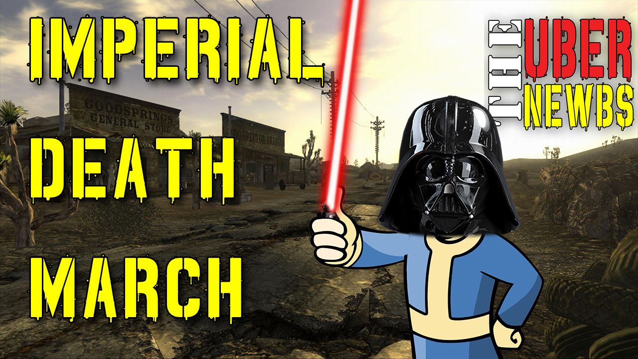 Fallout 4 Imperial Death March