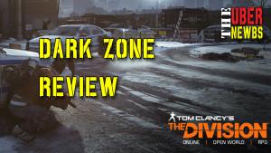 Dark Zone Review