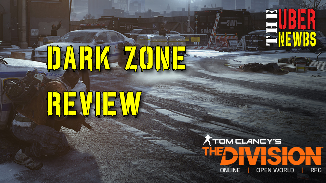 Dark Zone Review