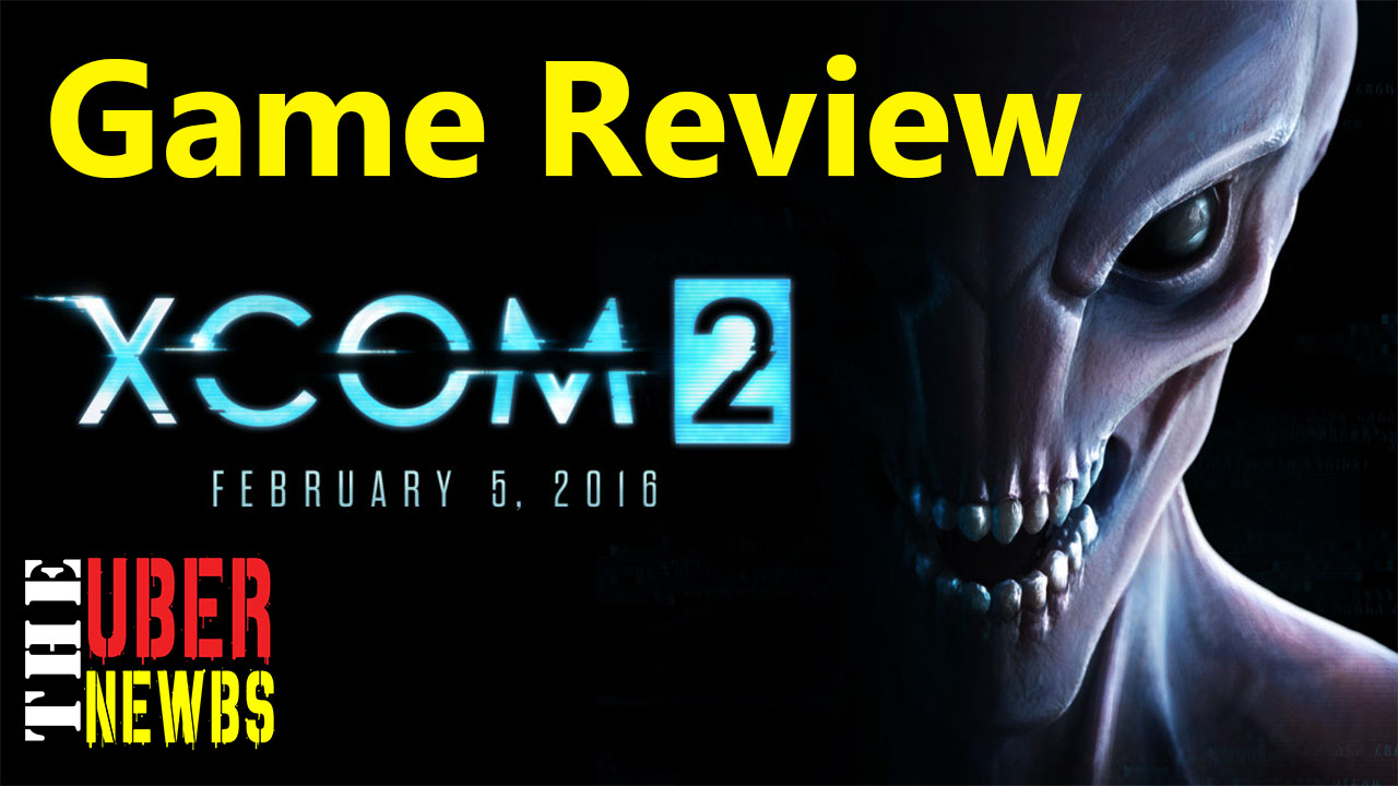 xcom2 game review